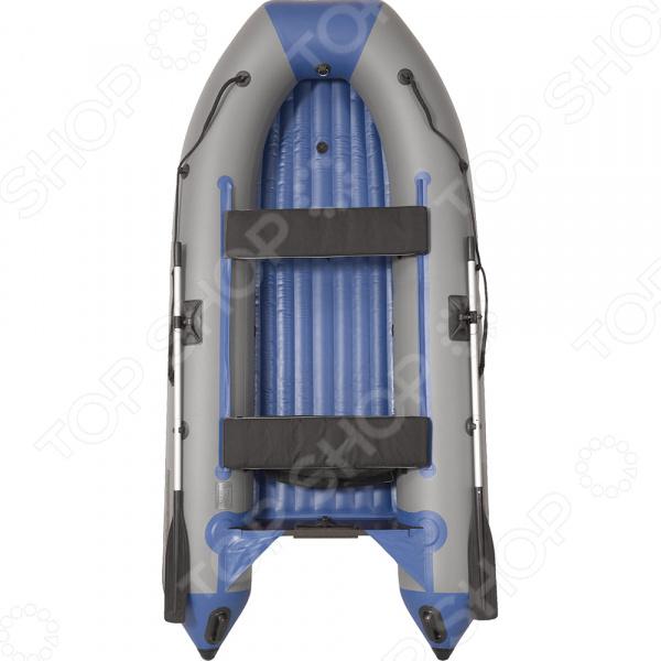 Лодка моторно-гребная ПМ-320 НД НД