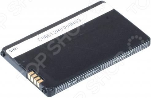 Аккумулятор для телефона Pitatel SEB-TP117 аккумулятор для телефона pitatel seb tp209