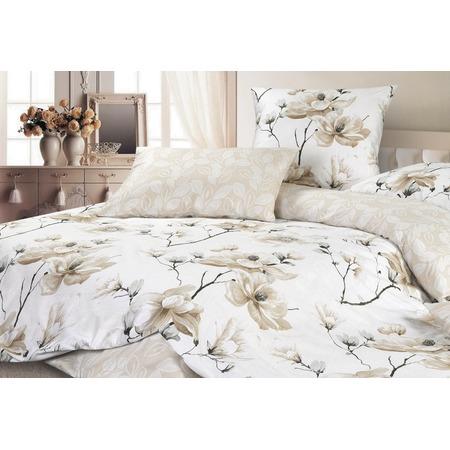 Купить Комплект постельного белья Ecotex «Рузена». 1,5-спальный