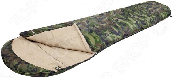 Спальный мешок Jungle Camp Fisherman
