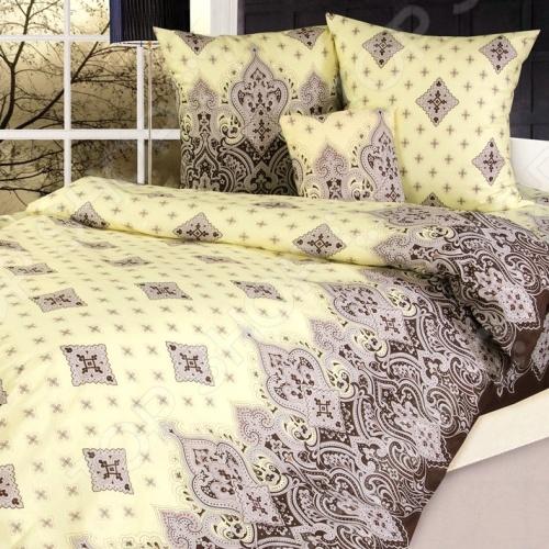 фото Комплект постельного белья ТексДизайн «Садко». 1,5-спальный, купить, цена