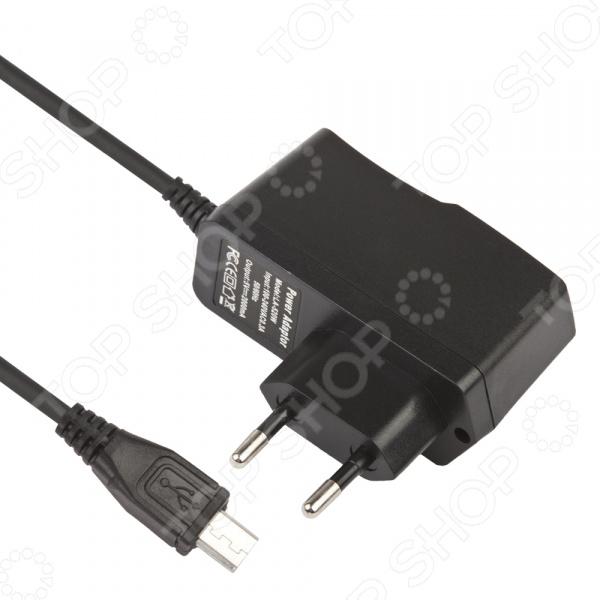 Устройство зарядное сетевое ASX Micro USB