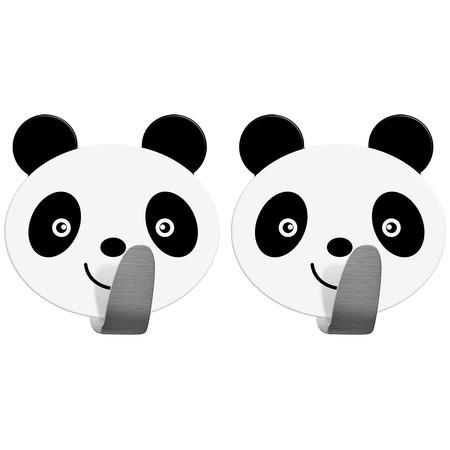 Купить Набор крючков Tatkraft Panda