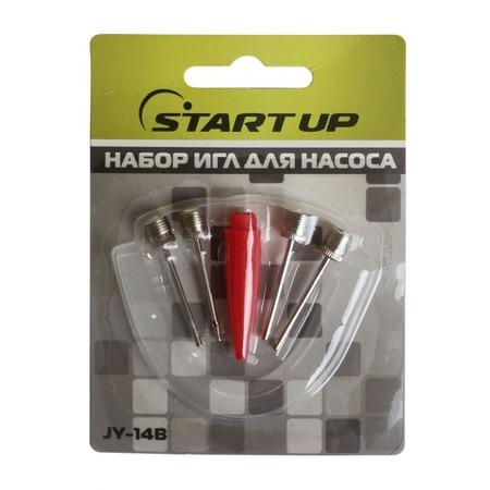 Купить Набор игл для насоса Start Up JY-14B