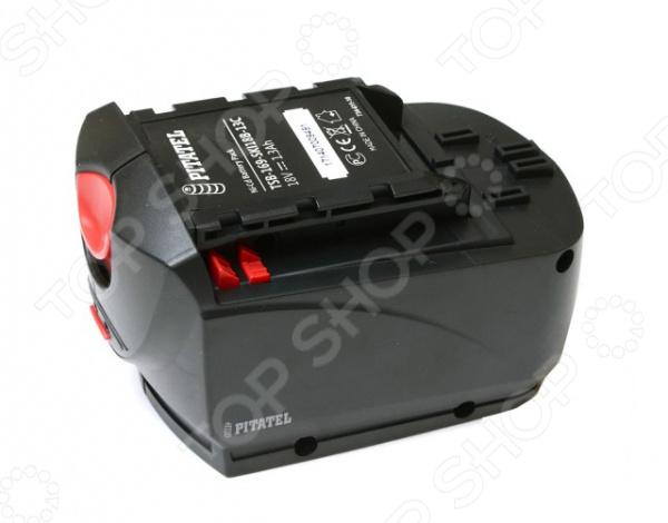 Батарея аккумуляторная Pitatel TSB-169-SKI18B-13C (SKIL p/n 2887, 9350, 5850), Ni-Cd 18V 1.3Ah