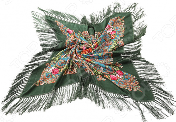 Платок Marffa «Русская краса»