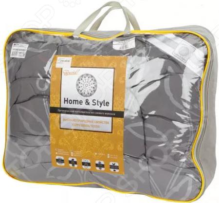 Zakazat.ru: Одеяло Home & Style «Соя»