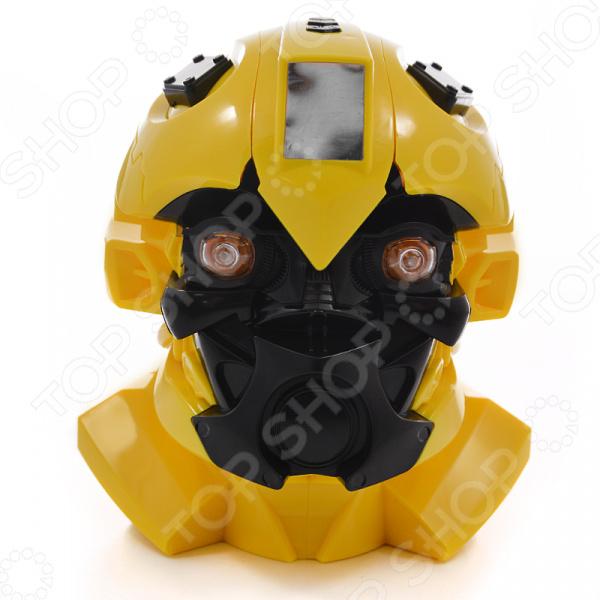 Динамик-робот K01. В ассортименте