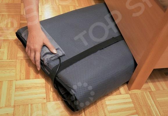 Массажный коврик Wellneo 3 в 1 6