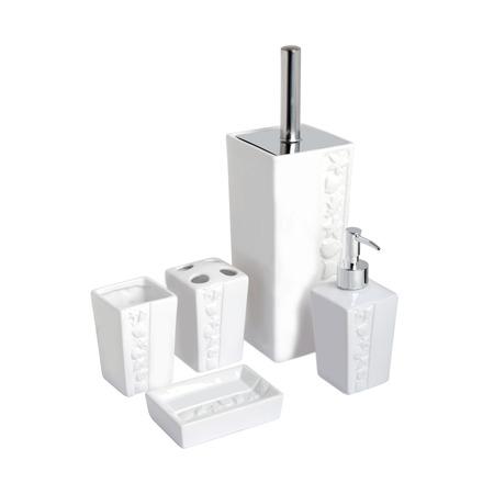 Купить Набор аксессуаров для ванной комнаты Bayerhoff BH-122