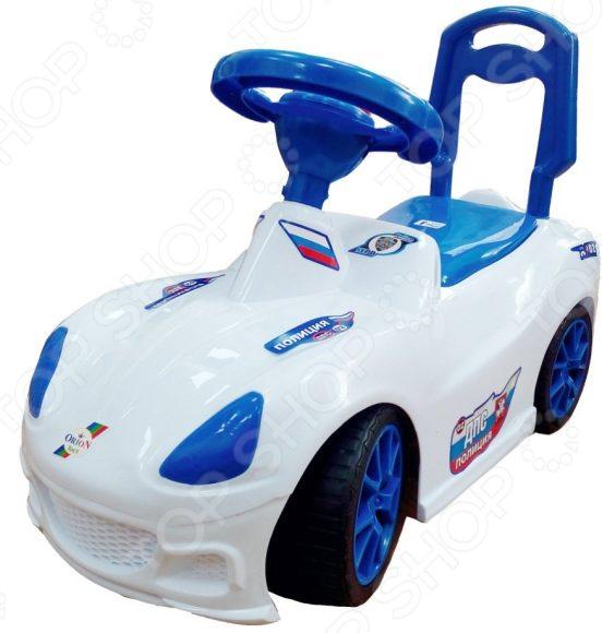 Машина детская Orion Toys «Полиция»