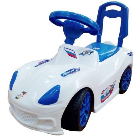 Купить Машина детская Orion Toys «Полиция»