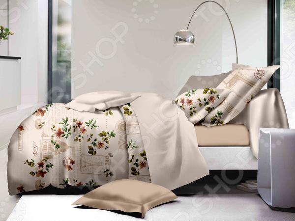 цена на Комплект постельного белья Cleo 040-PL
