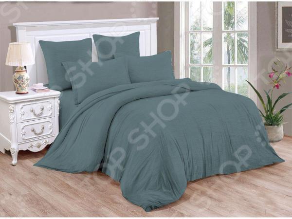 Комплект постельного белья Cleo Pastel Symphony 031-PT комплекты постельного белья cleo постельное белье quenna 2 сп евро