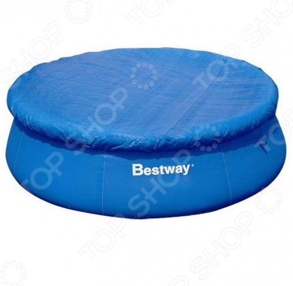 Покрышка для бассейна Bestway 58032 bestway 56408