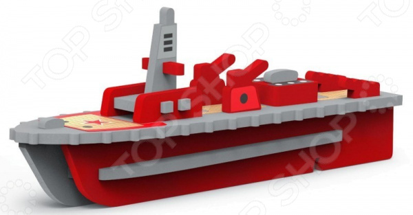 magneticus «Корабли: Советский катер» TCN-007