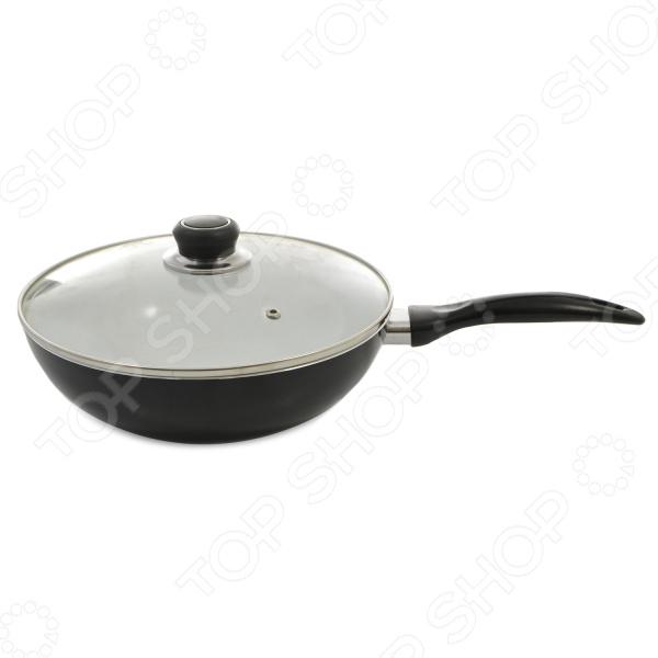 Сковорода вок Galaxy GL 9825 какую лучше сковороду вок