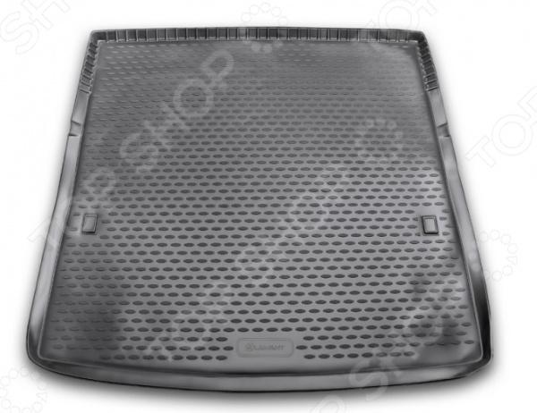 Коврик в багажник Element Infiniti QX56, 2010-2013 / QX80, 2013, внедорожник (длинный)