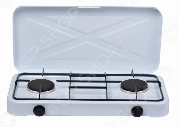 Плита настольная газовая Irit IR-8503