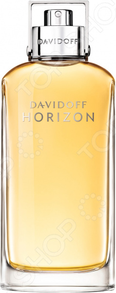 Туалетная вода для мужчин Davidoff Horizon туалетная вода davidoff champion energy 90 мл