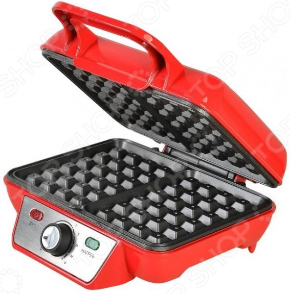Вафельница GFGRIL GFW-015 Waffle Plus