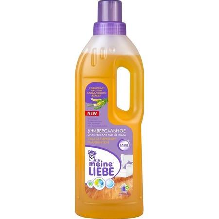 Купить Средство для мытья полов Meine Liebe «Паркет и ламинат»