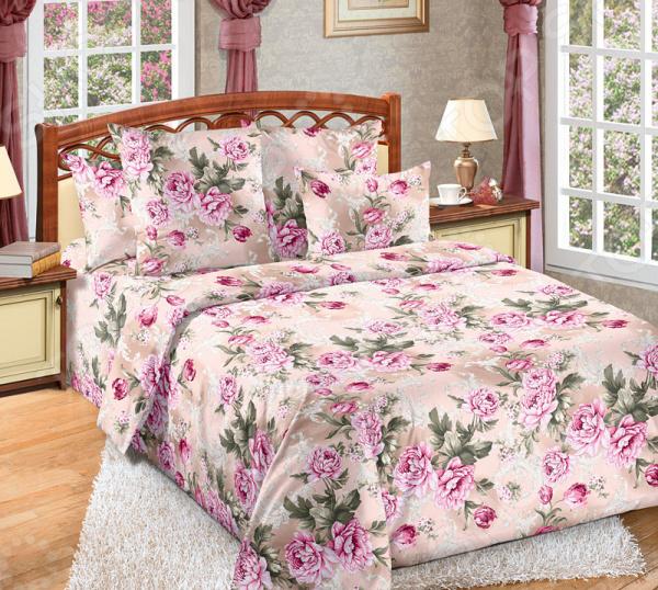 Комплект постельного белья Белиссимо «Белый сад» одежда для сна