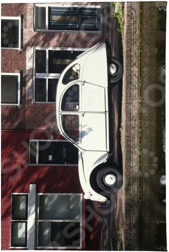 Обложка для паспорта кожаная Mitya Veselkov «Ретро-автомобиль» как правильно и выбрать новый автомобиль