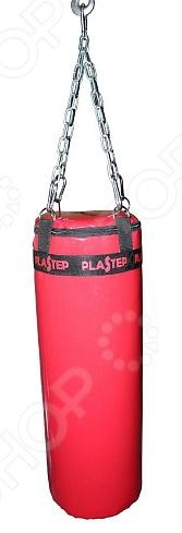 Мешок боксерский Plastep 334440 боксерский мешок dfc hbl4 130х45 кожа