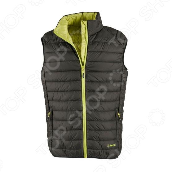 Жилет защитный Thermic Vest.Цвет: серый