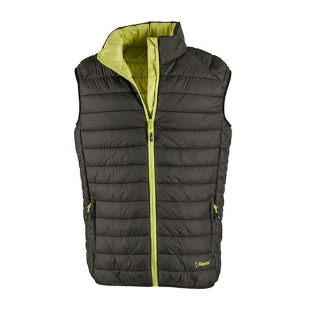 Жилет защитный KAPRIOL Thermic Vest. Цвет: серый