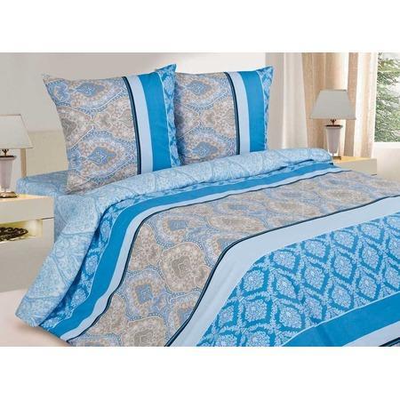 Купить Комплект постельного белья Ecotex «Санта-Барбара». Семейный