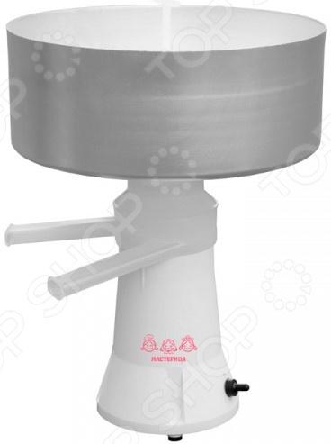 Сепаратор для молока Мастерица ЭСБ02-04 сепаратор молока асинхронный мастерица es 0307m