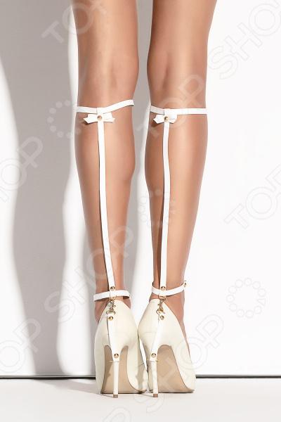 Украшение на голени Me Seduce Queen of Hearts: Bonita костюмы и одежда для ролевых игр me seduce
