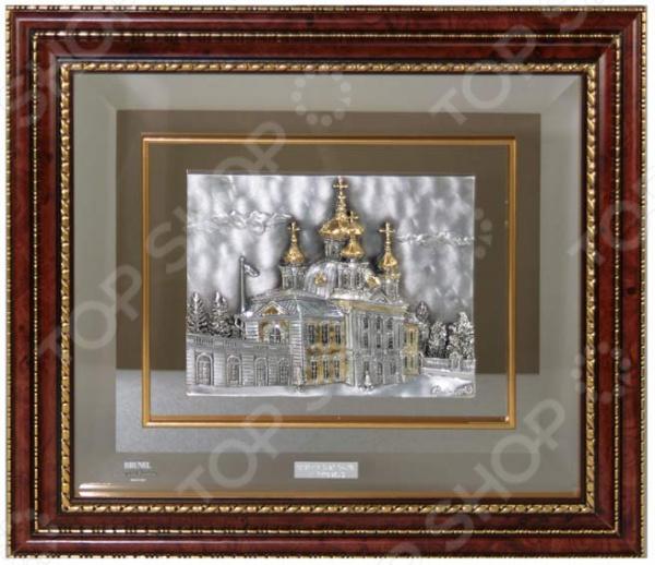 Картина Brunel «Петергофская восточная часовня» 59768 Brunel - артикул: 947910