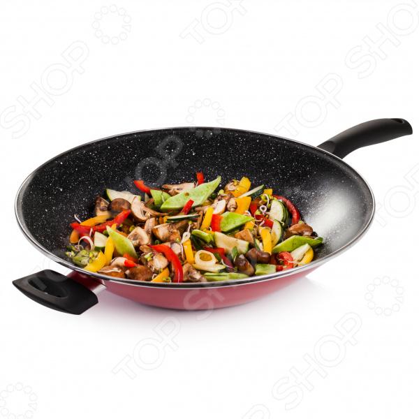 Сковорода вок Delimano «Сила Камня» какую лучше сковороду вок