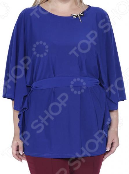 Блуза Лауме-Лайн «Загадочная дама»
