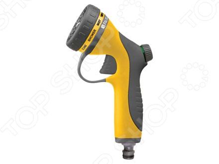 Пистолет-распылитель PALISAD LUXE 65163 пистолет для полива palisad luxe 65163
