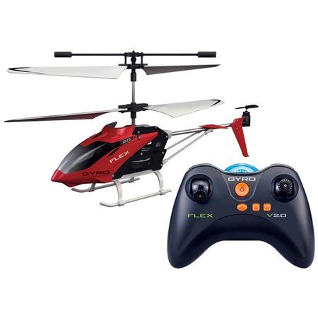 Вертолет с гироскопом 1 Toy Gyro-Flex