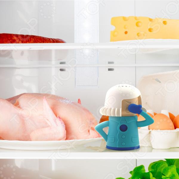 Поглотитель запаха для холодильника Cool Mama 2