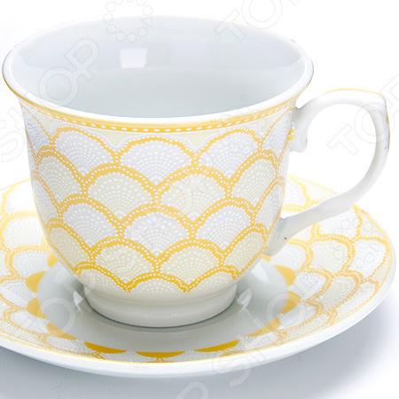Чайная пара Loraine LR-26951