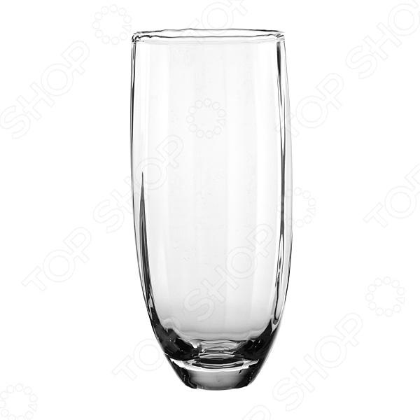 Ваза декоративная Krosno 675-522 купить вазы пластик для искусственных цветов