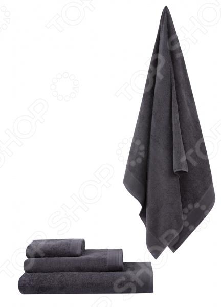 Набор махровых полотенец Guten Morgen НПМ