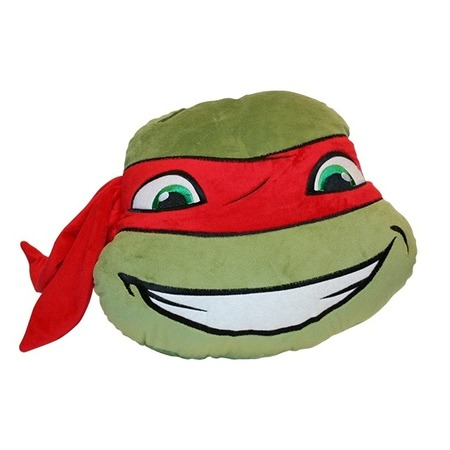 Купить Подушка Nickelodeon «Черепашки-Ниндзя» Raf