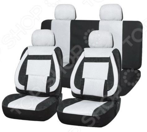 Набор чехлов для сидений SKYWAY Drive SW-121003/S01301024 цена
