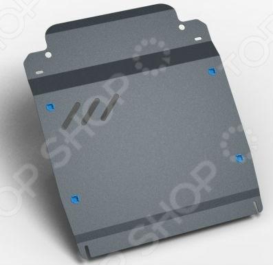 Комплект: защита раздаточной коробки и крепеж Novline-Autofamily Suzuki Jimny 2012: 1,3 бензин АКПП Novline-Autofamily - артикул: 923739