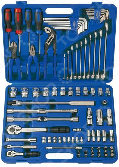 Набор инструментов универсальный King Tony KT-7085MR