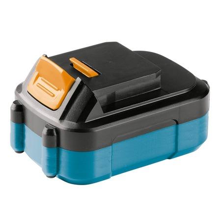 Купить Батарея аккумуляторная Bort BA-18X