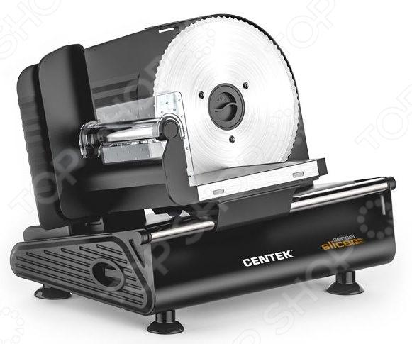 лучшая цена Ломтерезка Centek CT-1381