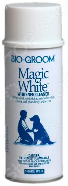 Спрей для животных Magic White